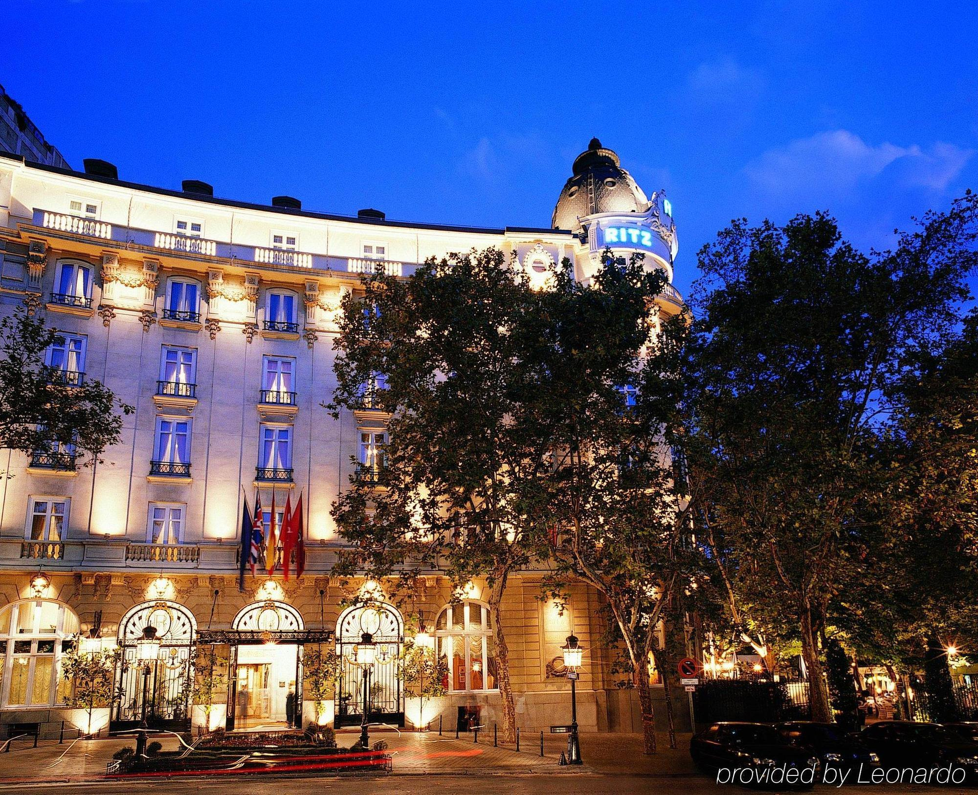 Hotel Ritz Madrid Madrid